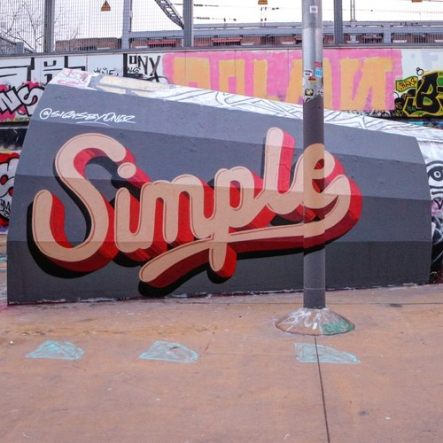 Art Signs by Oner