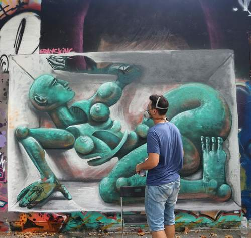 Art Sébastien Waknine