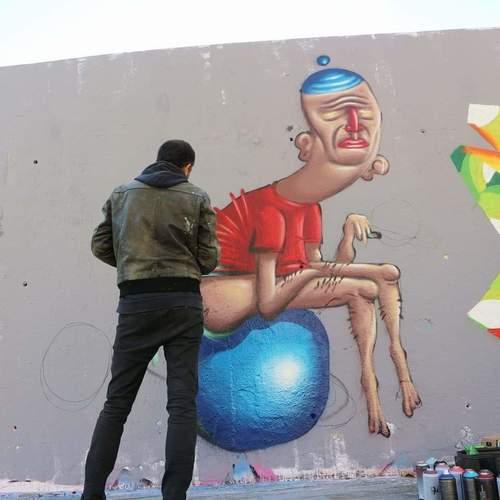 Art SIMÓN VÁZQUEZ