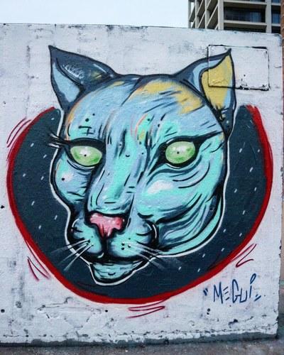Art Megui