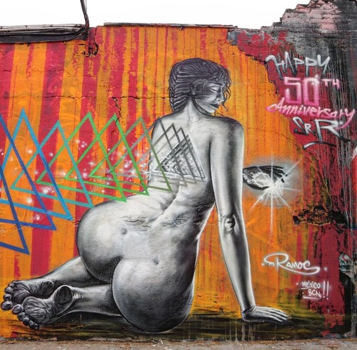 Art RAMOS COLORIFICO