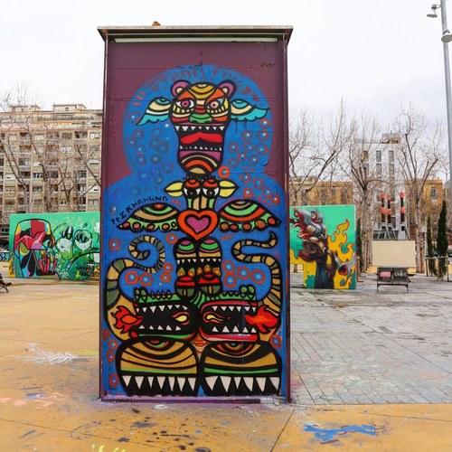 Art PEZKHAMINO