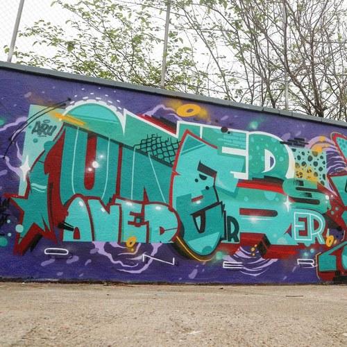 Art MR.ONER