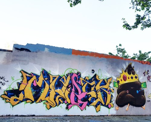 Art MARC CRAM NCON & MUSI KITO