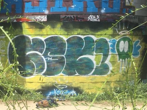 KSK1 ft. anneartig - Casper Boyz