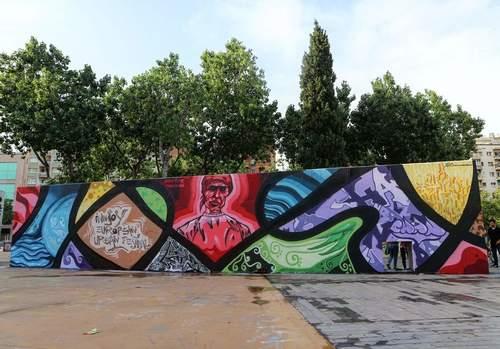Art CATIA MASSA & ROKE & CHAN