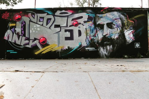 Art ONER & BERETTA