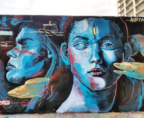 Art ARAM RAH & DANI BERENGUER