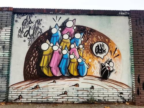 Art ONA BARCELONA