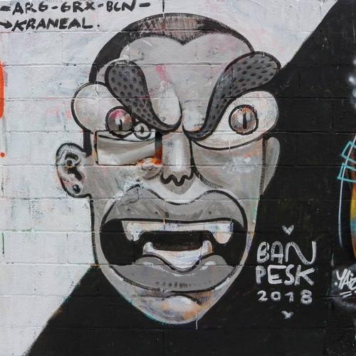 Art BAN PESK