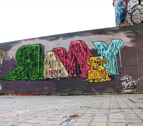 Art LOKO RAMZY