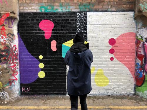Mary Ann Lane / 2Thumbz x Studio N_Name