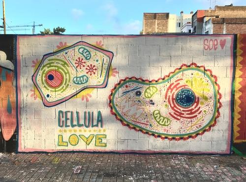 CELLULA LOVE