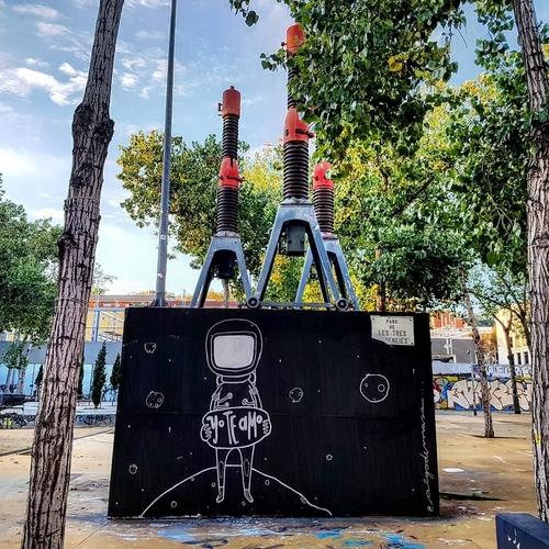 Art ALGO DE MAS