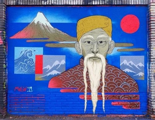 • Fuji •