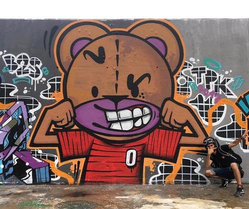 Oreo / Dato / Keny