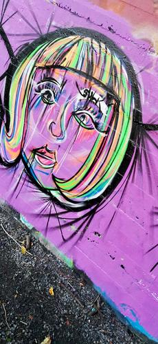Sunnybank Park / Throwupgallery