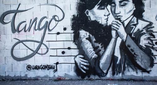 tango revolucionari