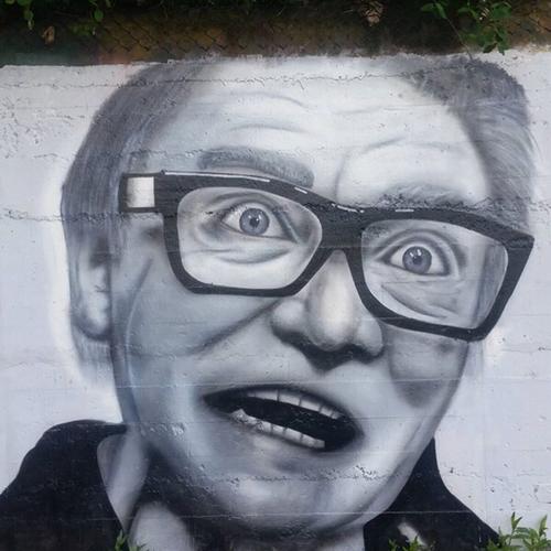 Wallspot - Slave - bricktoppin - Aberdeen - Sunnybank Park / Throwupgallery - Graffity - Legal Walls - Others