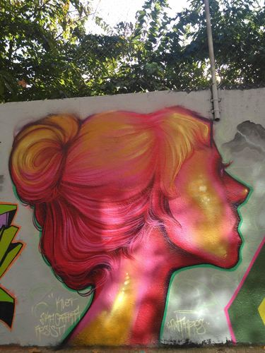 Wallspot -evalop - evalop - Project 18/11/2019 - Barcelona - Agricultura - Graffity - Legal Walls -  - Artist - martantares