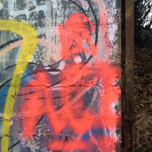 Wallspot - Ace-19 - Sunnybank Park - Aberdeen - Sunnybank Park - Graffity - Legal Walls - Stencil