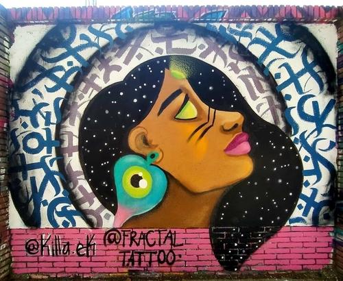 Hija de la Selva feat. Fractal Tattoo